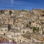 Matera, Southern Italy – A Living Ancient City Symbolised by a Distinctive Bread