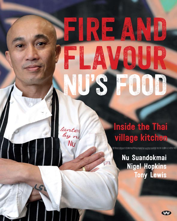 one eating meat review, plus fire and lavour