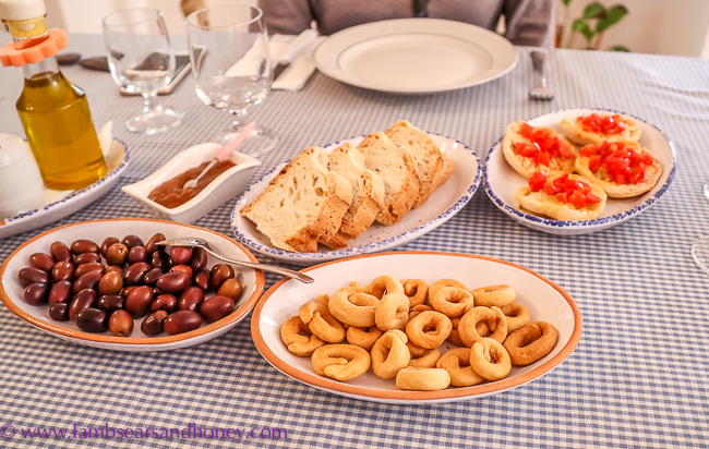 olives, bread, artisan cheese making