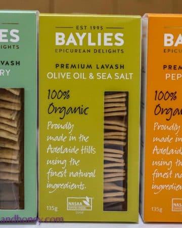 Baylies Epicurean Delights