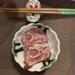 Kobe Beef in Adelaide? Only at Samurai Teppanyaki House