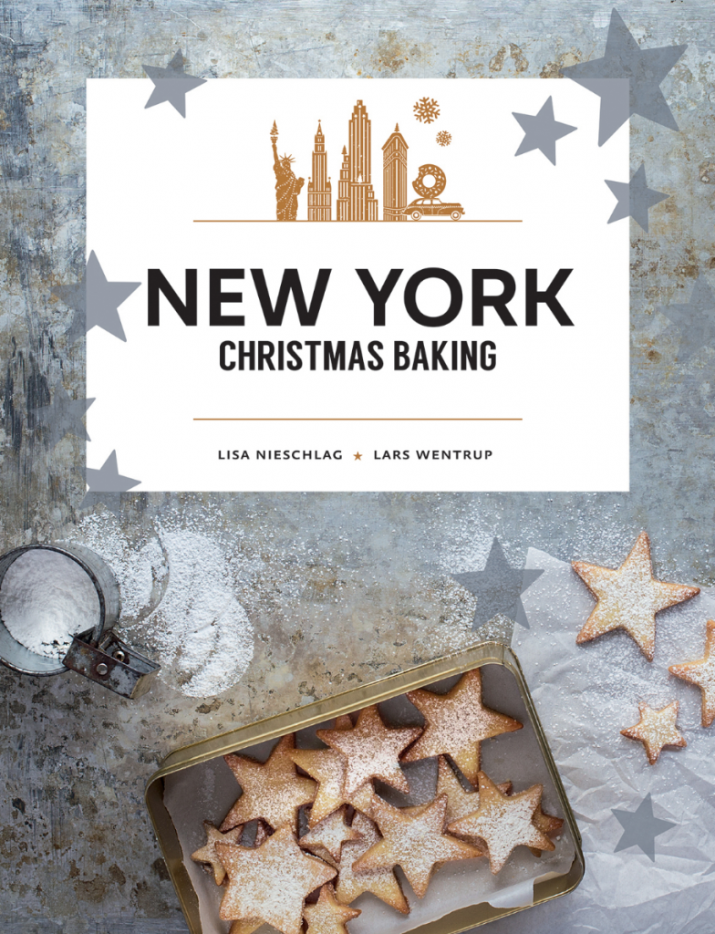 New York Christmas Baking -