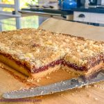 Sugarplum Slice – A Delicious Dessert or Lunchbox Treat