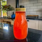 Rhubarb Shrub Recipe – If Ever You Were Thinking of Fermenting, Now is Absolutely the Time