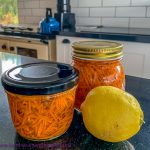 Moroccan Spiced Carrots – Pickles for Dummies