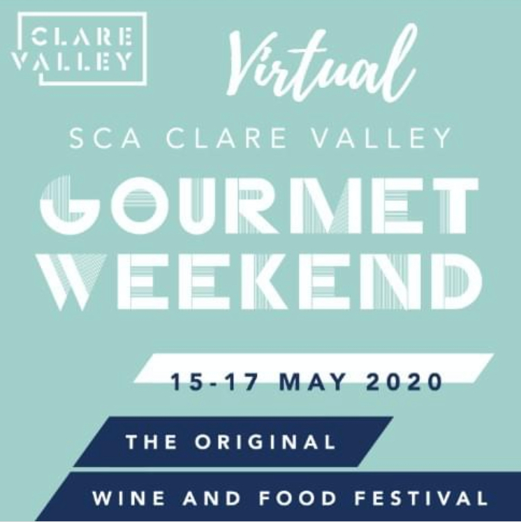 Clare Valley virtual gourmet weekend