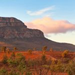 Stunning Ikara Flinders Ranges Scenery – See South Australia First