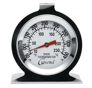 Cusena oven thermometer