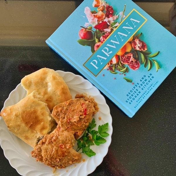 new australian cookbook