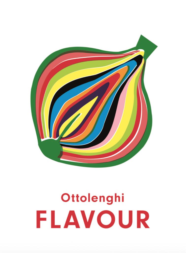 Yotam Ottolenghi's Flavour