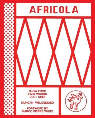 africola cookbook