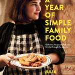 Cookbooks for Christmas
