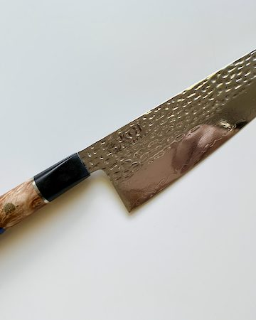 Koi kitchen knives