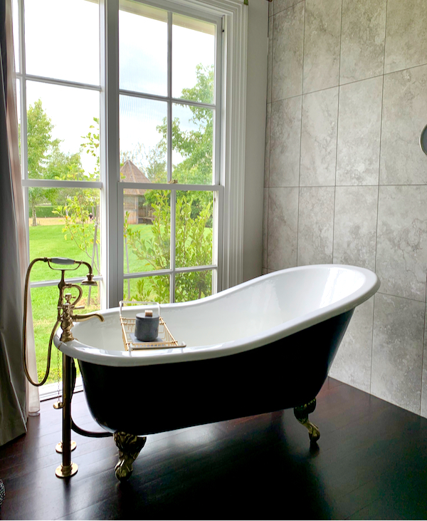 bathroom, dairy flat lodge