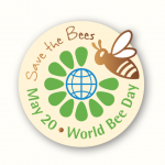 Why Do We Need Bees? Find Out at Mt. Pleasant Farmers Market World Bee Day
