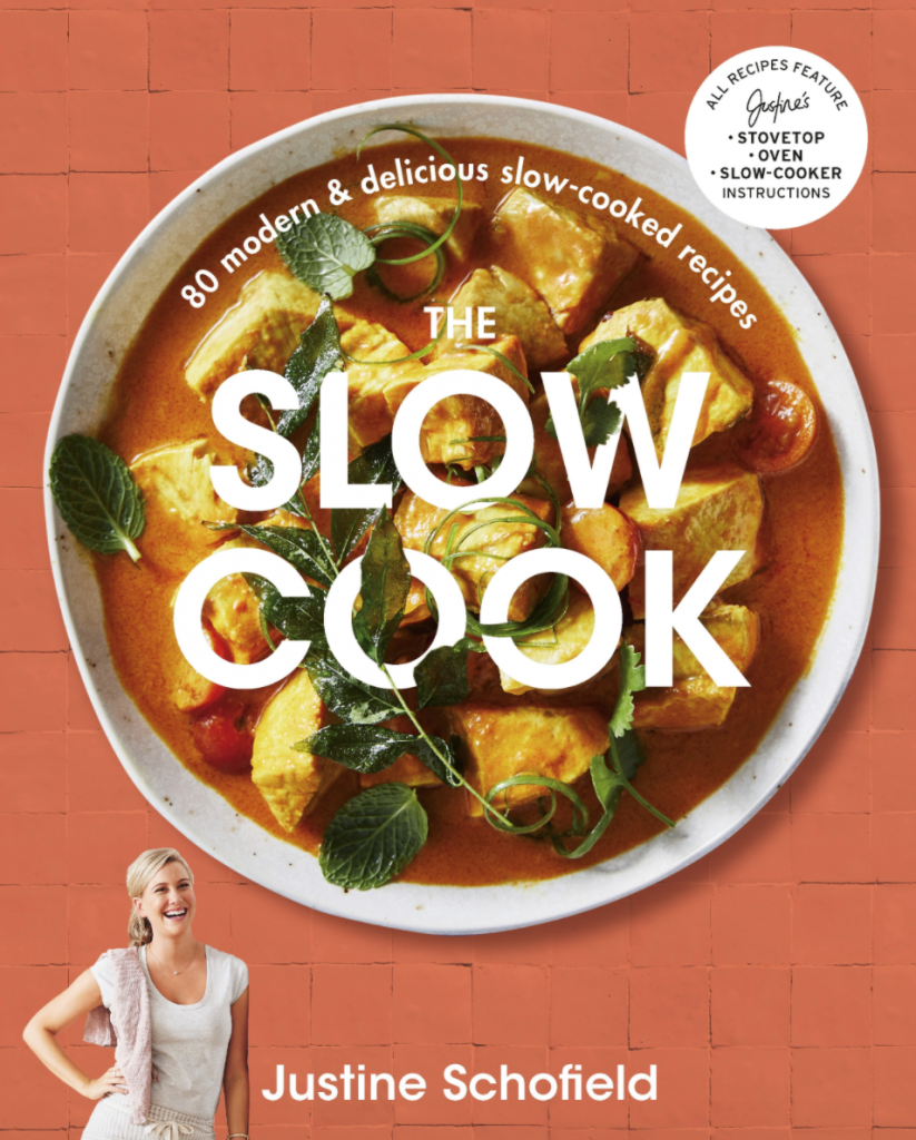 monthly cookbook club - The Slow Cook