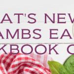 Cookbook Club Tweaks
