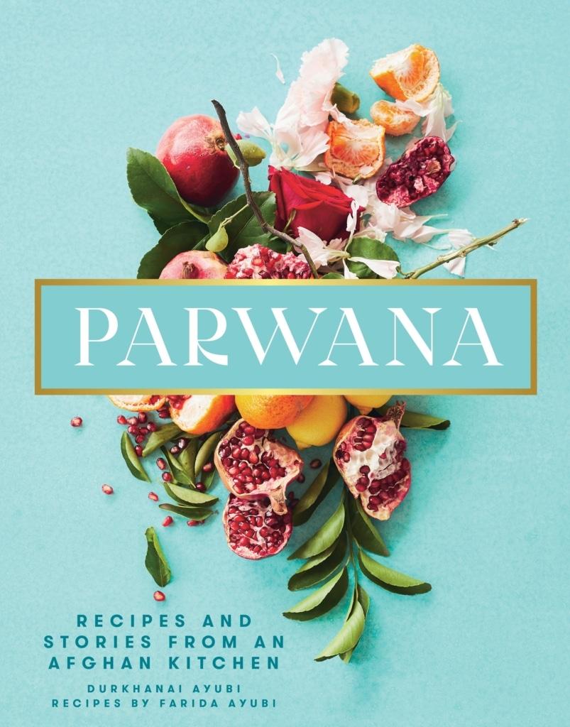 Parwana, Lambs' Ears Cookbook club update