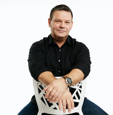 a brie(f) history of cheese with gary mehigan