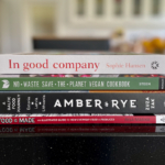 A Look at Some of the New Cookbooks On My Desk