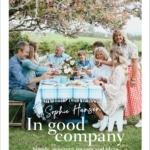 Hello Cookbook Junkies – Here's November's Cookbook Club Selection