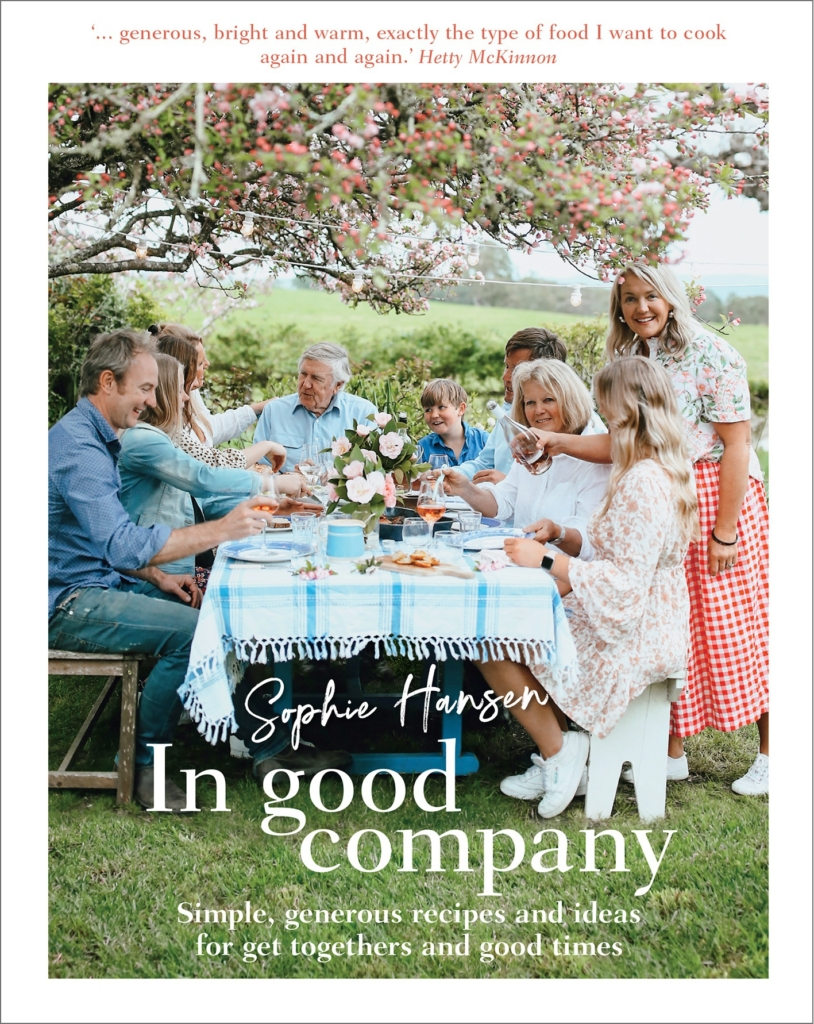 cookbook junkies november selection