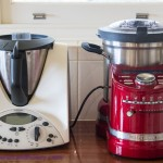 The KitchenAid Cook Processor Vs the Thermomix - My Comparison